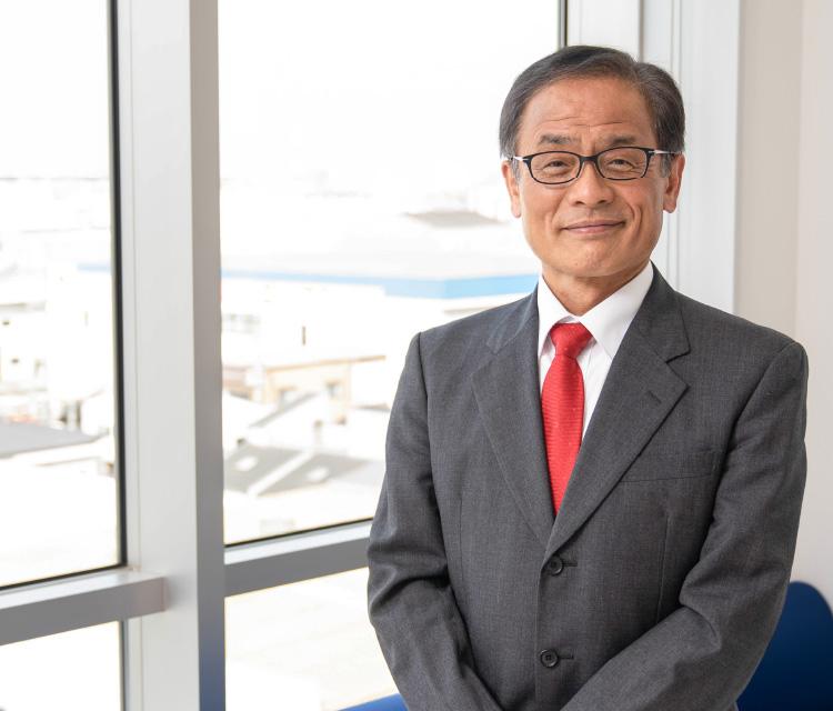 代表取締役 澁谷 亮
